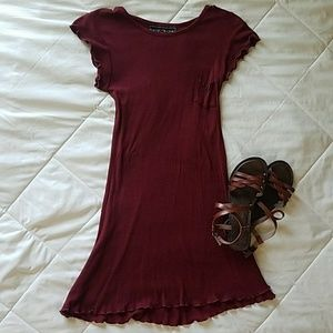 5 for $25!! T-shirt dress